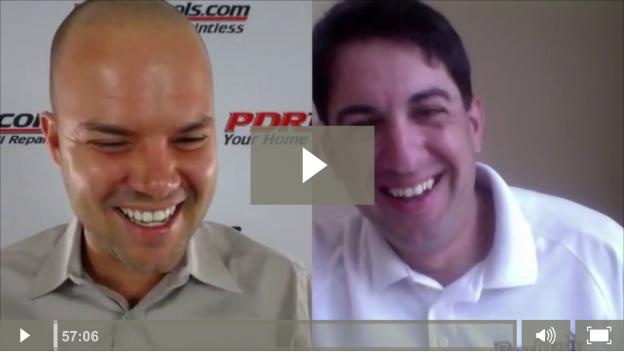 Joel Knott Interviews Mike Malone, Dent Magix